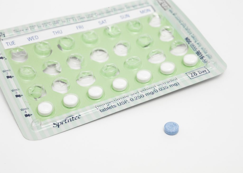 Is the birth control pill damaging your fertility?